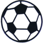soccer-ball-applique