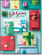 Gift Guide 2017 Get The Guide