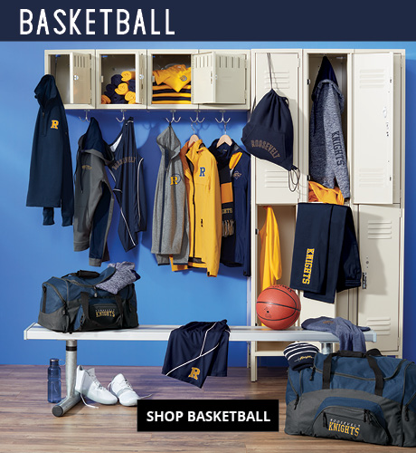 Fall School Basketball Section