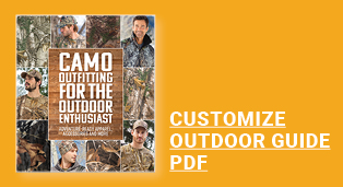 Outdoorsman Customize It