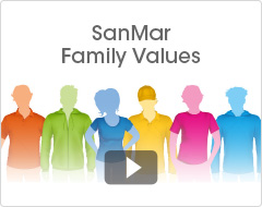 Careers SanMar Family Values Video