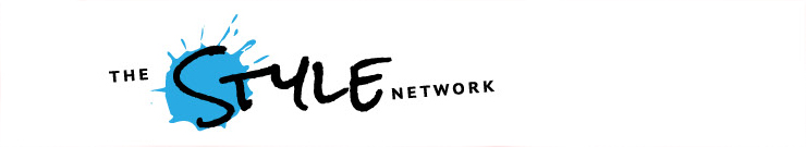 2016 Fall Trends Style Network Logo