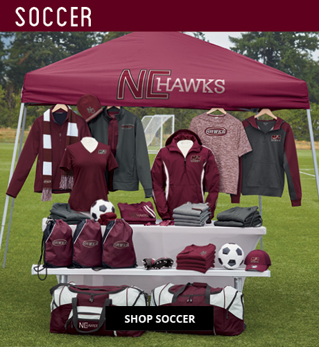 Fall School Sales 2019 Soccer Section