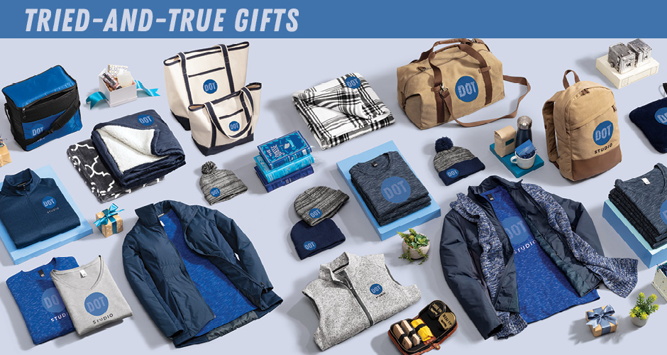 Gift Guide Tried And True Gifts Section