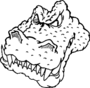 alligator_head