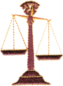 lawyer-or-judge-logo