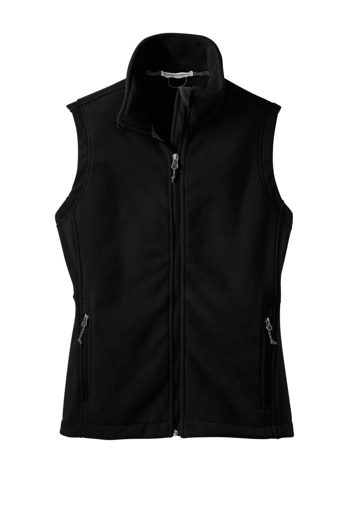 L219 Port Authority Value Fleece Vest
