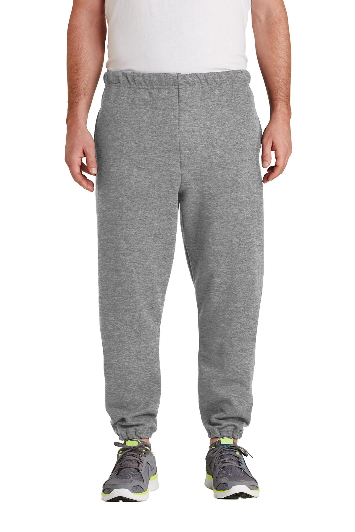 c30f3748c355ff JERZEES® SUPER SWEATS® NuBlend® - Sweatpant with Pockets ...