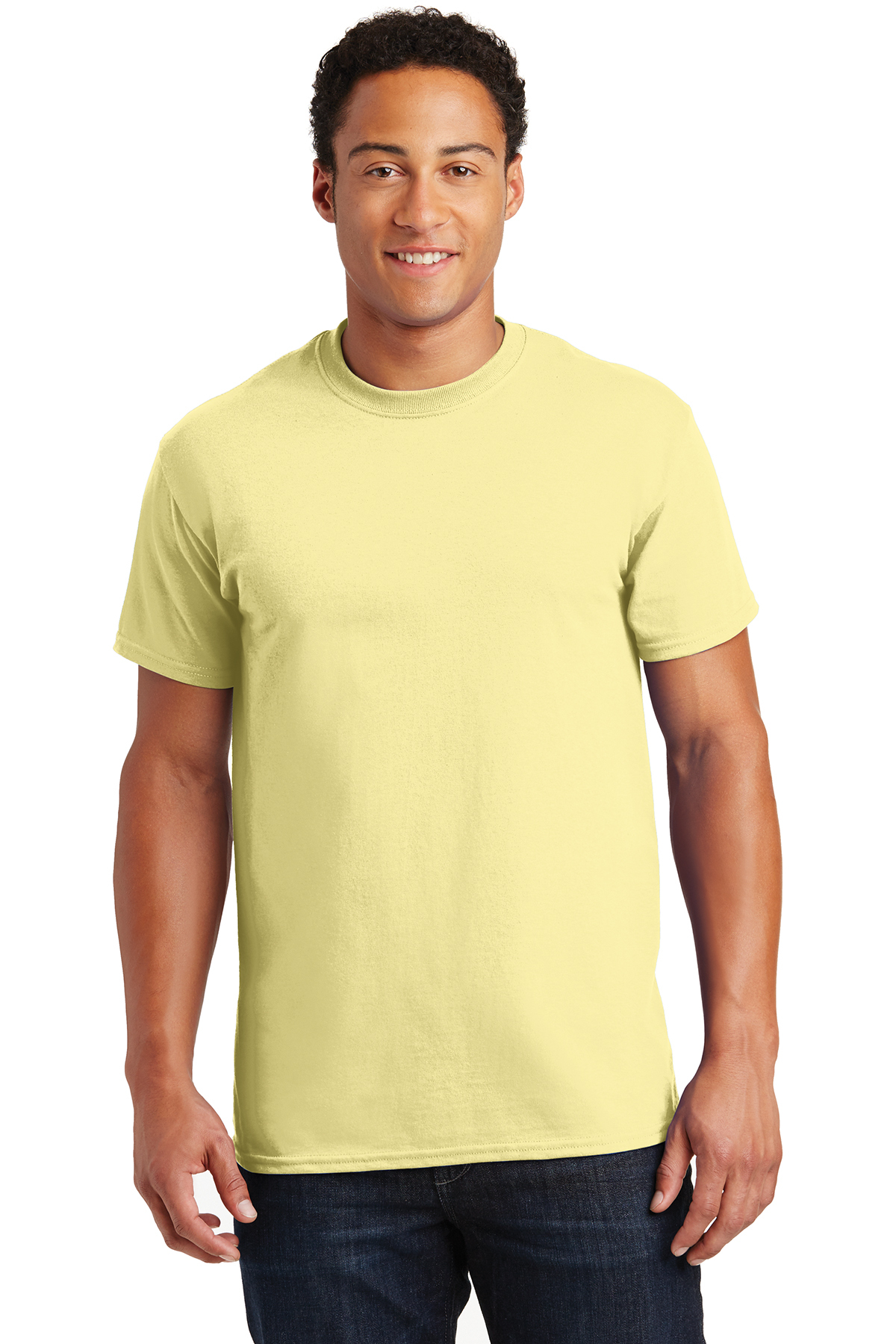41892c08 Gildan® - Ultra Cotton® 100% Cotton T-Shirt | 6-6.1 100% Cotton | T ...