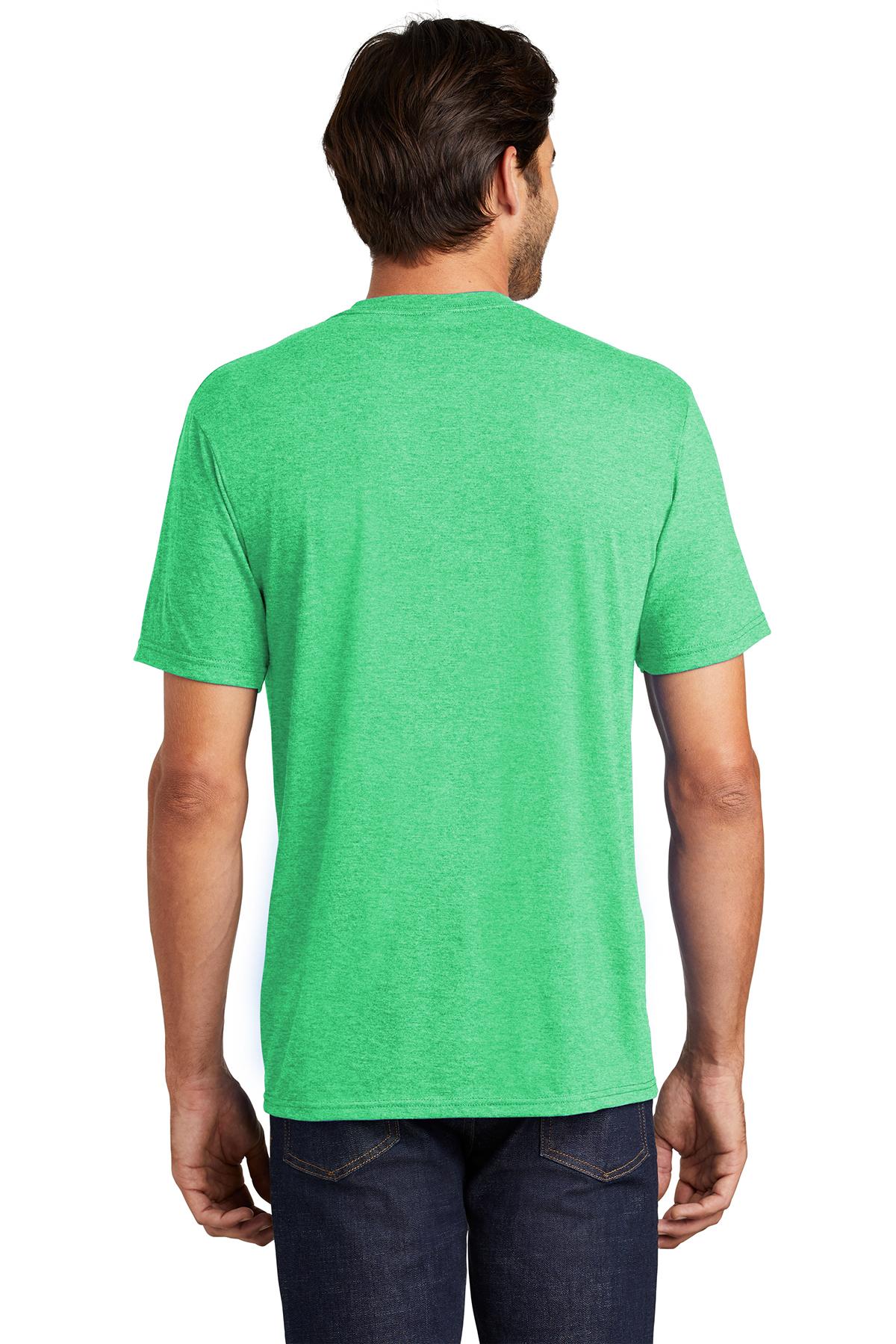 b07822350bf2b District ® Perfect Tri ® Tee | Fashion | T-Shirts | SanMar