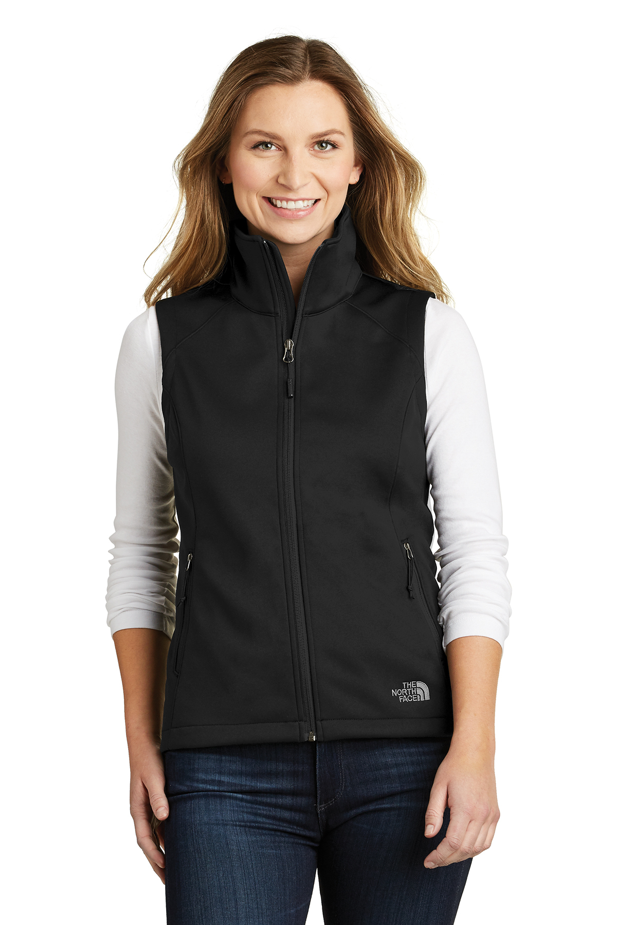 1b40cfdb4a66 The North Face® Ladies Ridgeline Soft Shell Vest