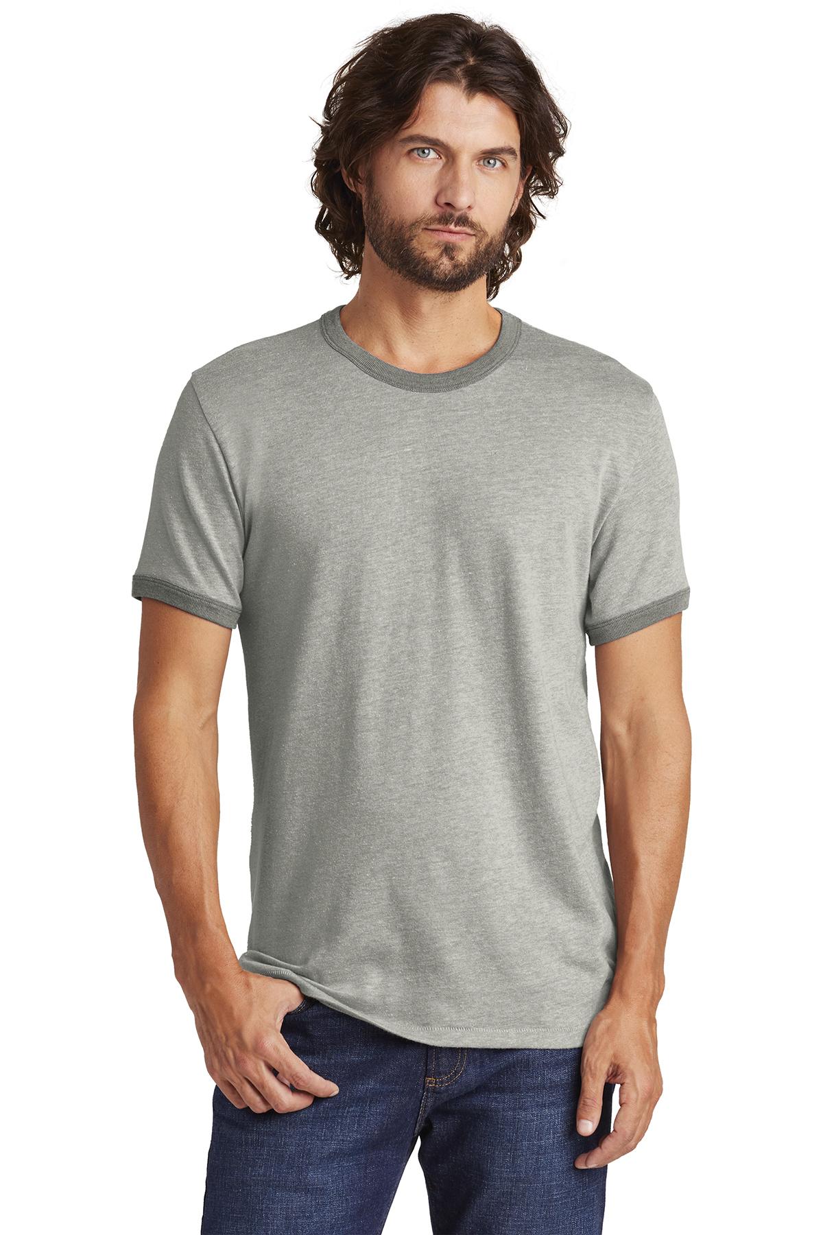 Alternative Apparel The Keeper Vintage 50//50 T-Shirt