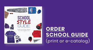 School Sales Order It
