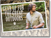SO The Outdoorsman Get Guide