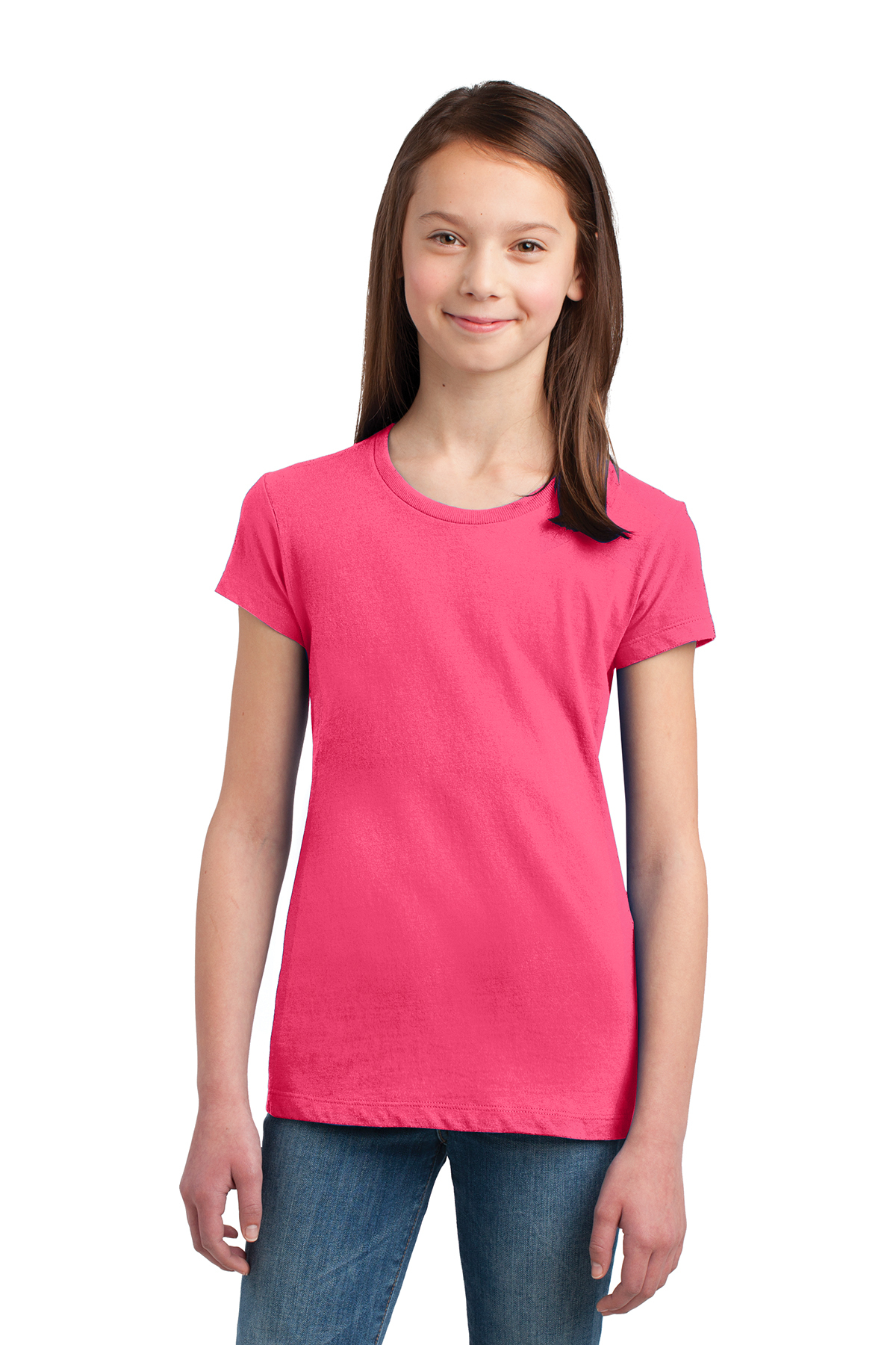 5650dca1748a6 District® Girls The Concert Tee®