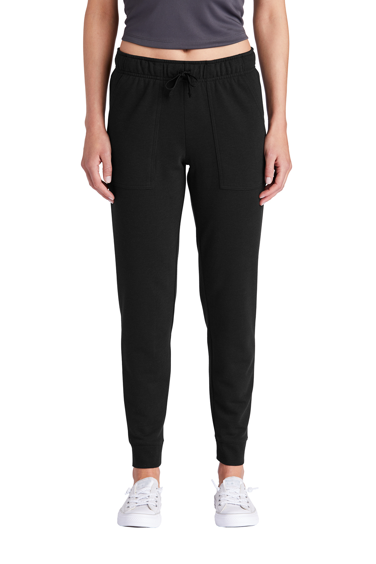 Sport Tek Ladies Posicharge Tri Blend Wicking Fleece Jogger Sweatpants Sweatshirts Fleece Sport Tek Unfollow sportek yoga pants to stop getting updates on your ebay feed. sport tek ladies posicharge tri blend wicking fleece jogger sweatpants sweatshirts fleece sport tek