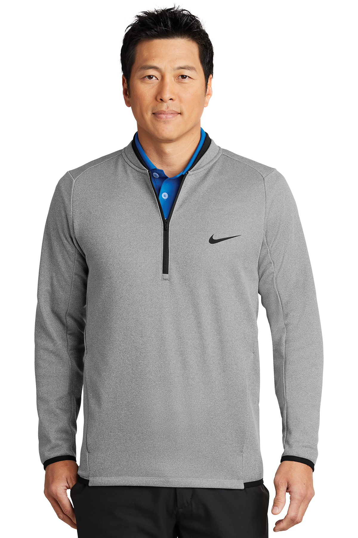 nike fleece 1/4 zip pullover women's