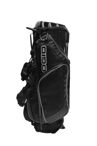 custom logo company golf cart bag in syracuse