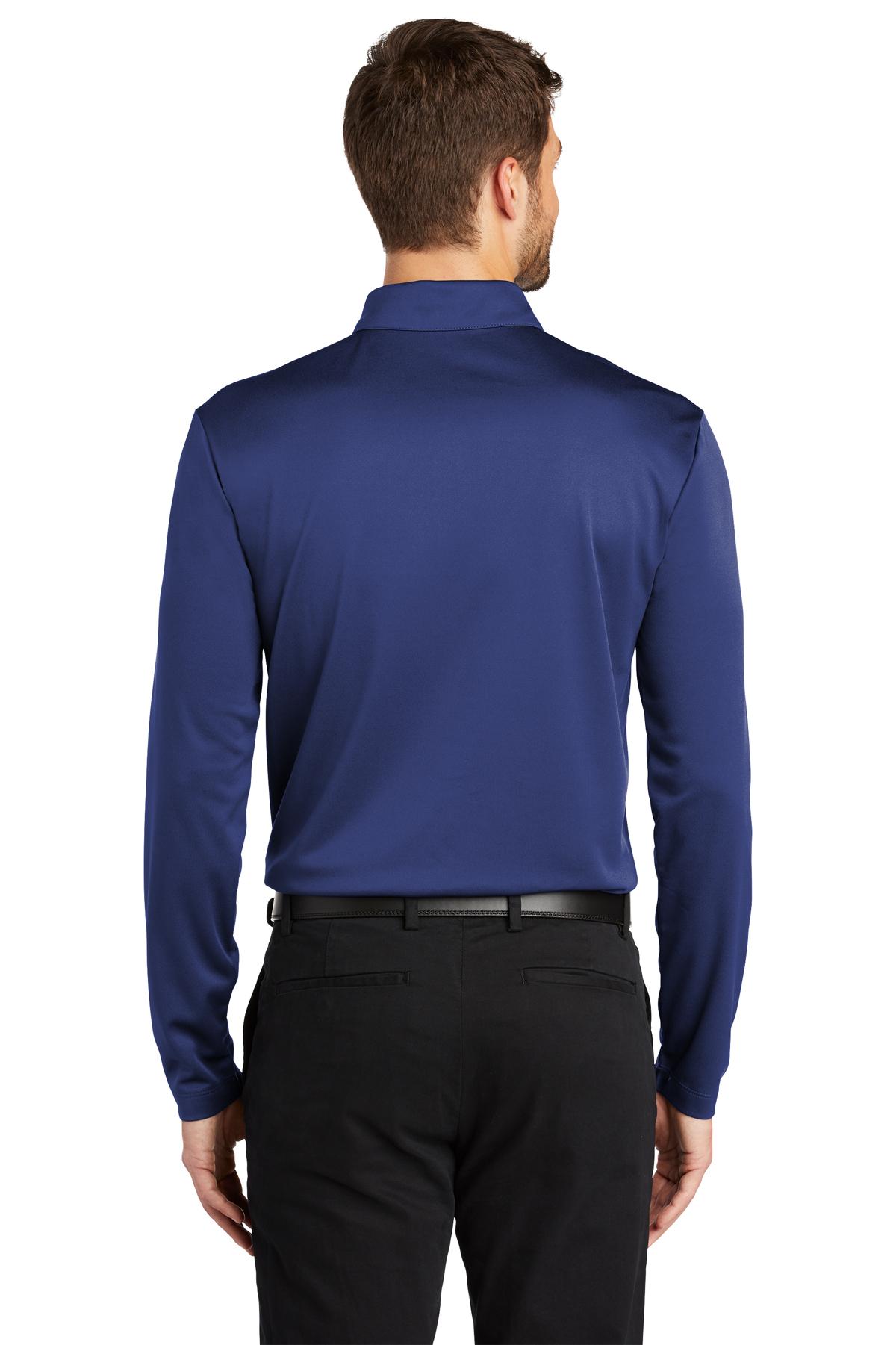 Kansas camiseta polo 7392 pm 100780-540-l