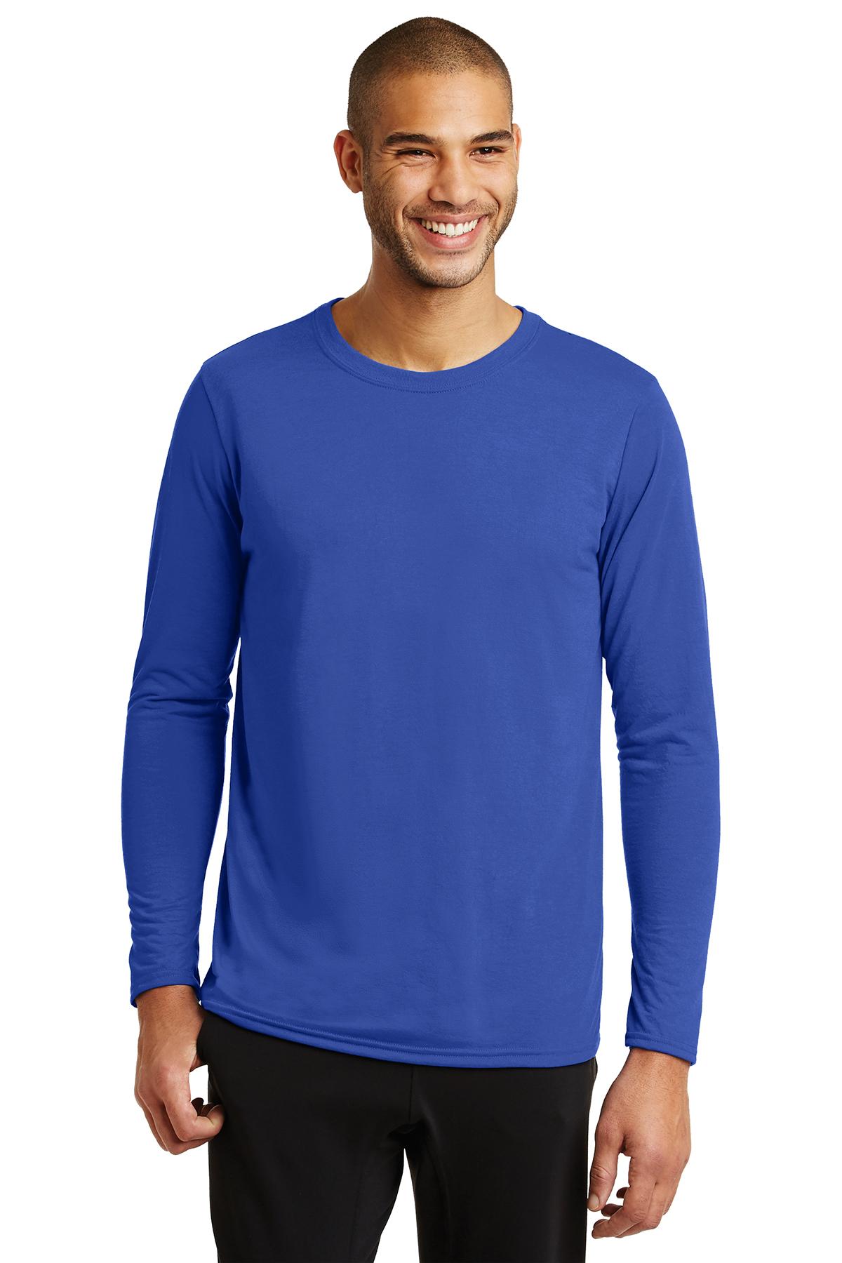 5331c26d Gildan Performance® Long Sleeve T-Shirt