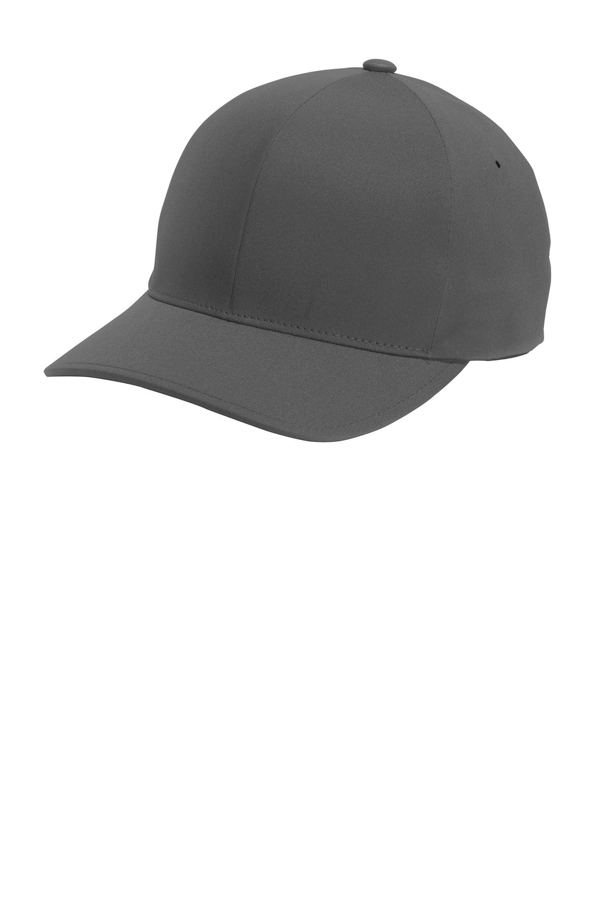 Port Authority ® Flexfit Delta ® Cap | Stretch-to-Fit | Caps | SanMar