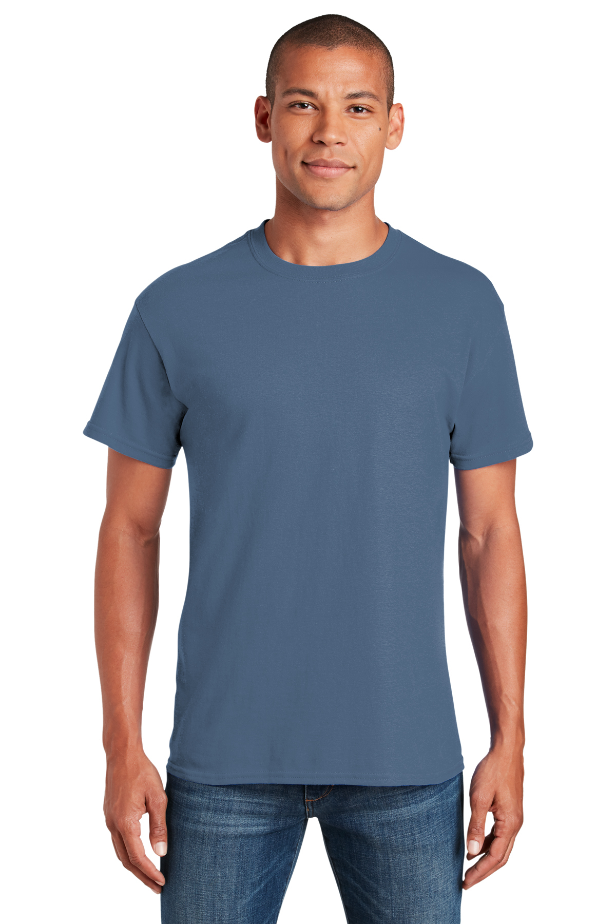 Gildan - Heavy Cotton 100% Cotton T-Shirt