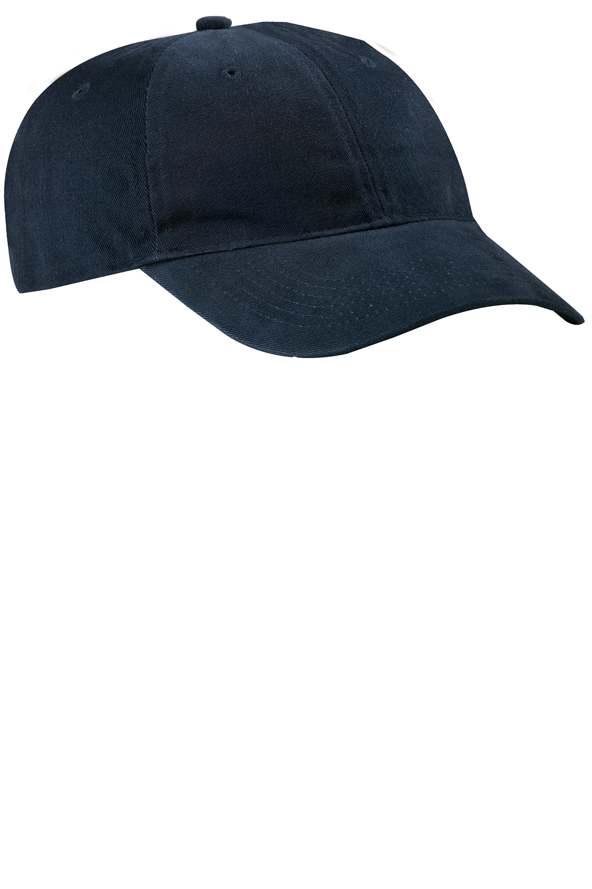 8b23d62bbe1 Port   Company® - Brushed Twill Low Profile Cap
