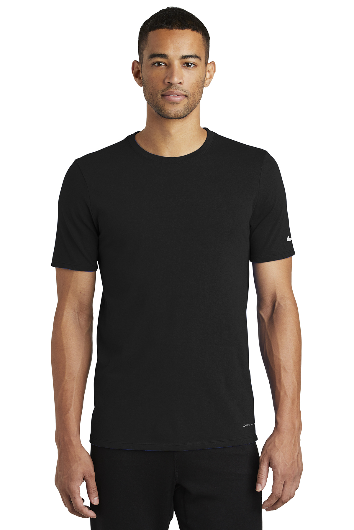 9708405e9 Nike Dri-FIT Cotton/Poly Tee | Performance | T-Shirts | SanMar