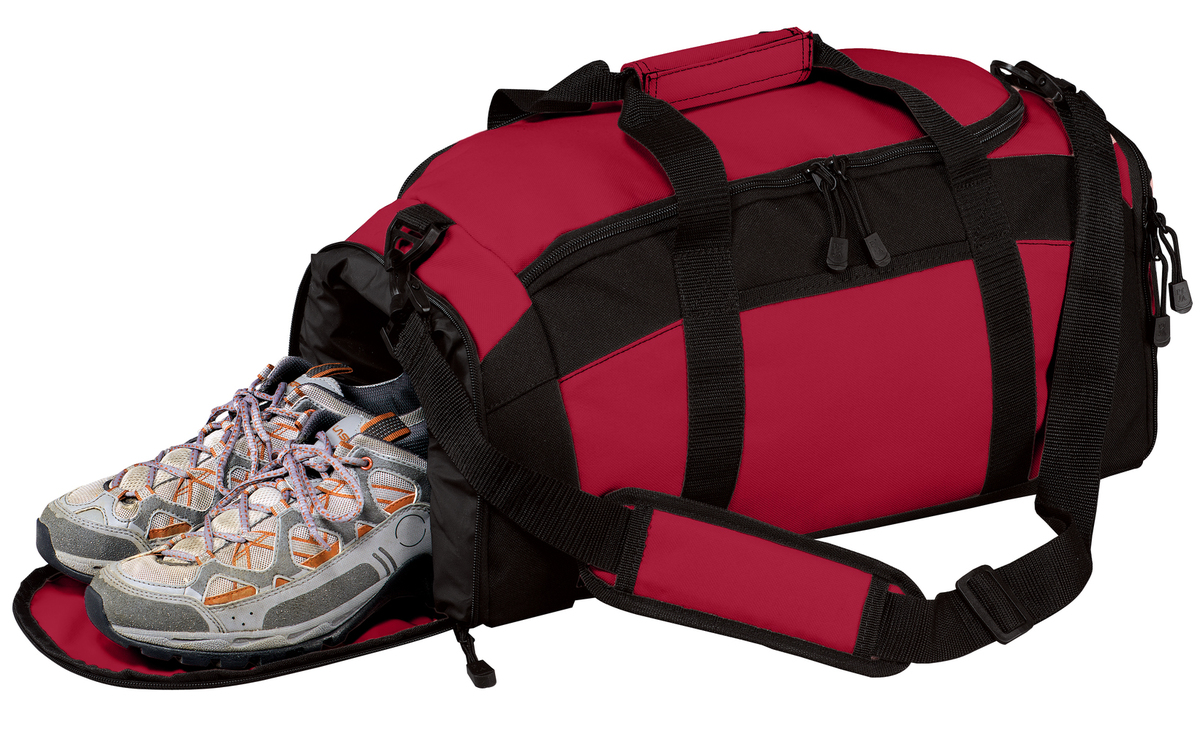 Port Authority® - Gym Bag  8cda44f66be8f