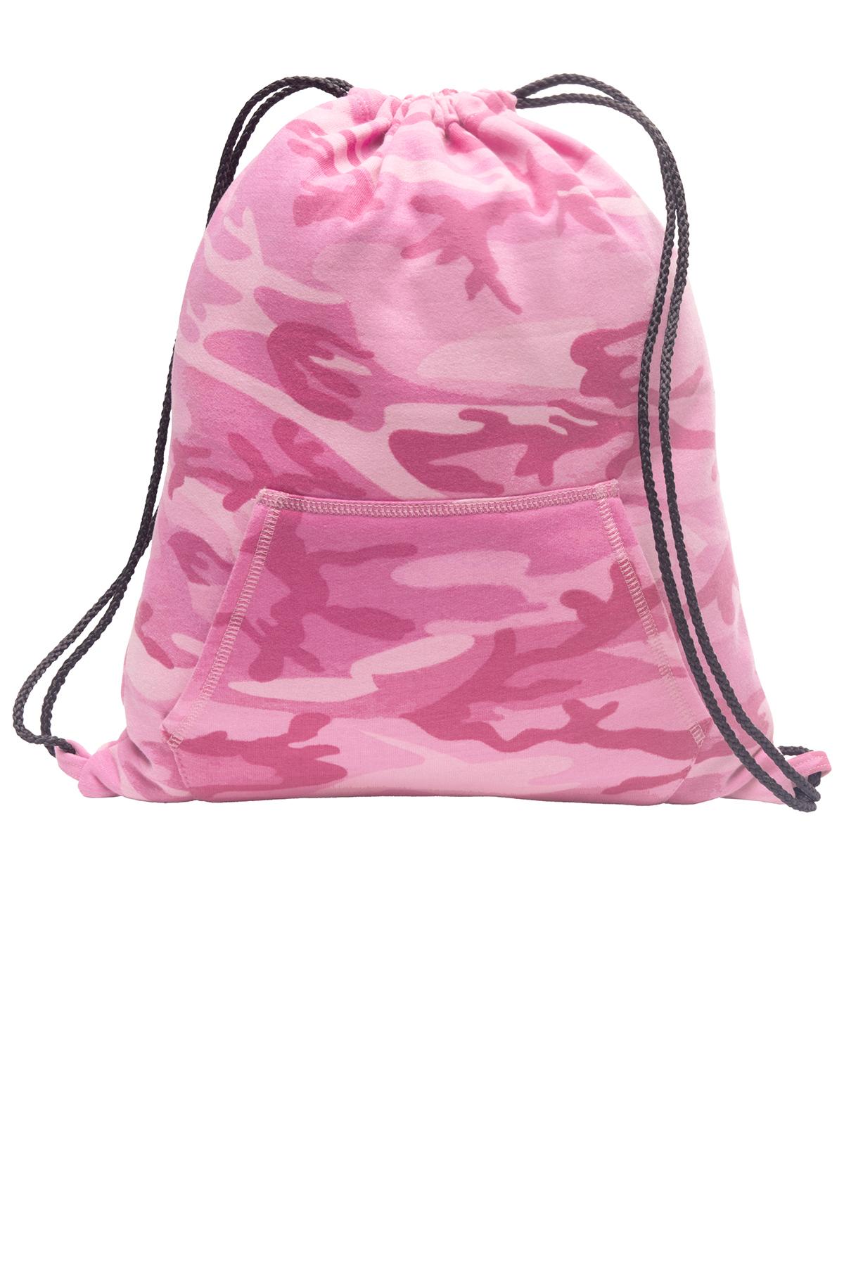 Port   Company® Core Fleece Sweatshirt Cinch Pack  5c98245ad2ac