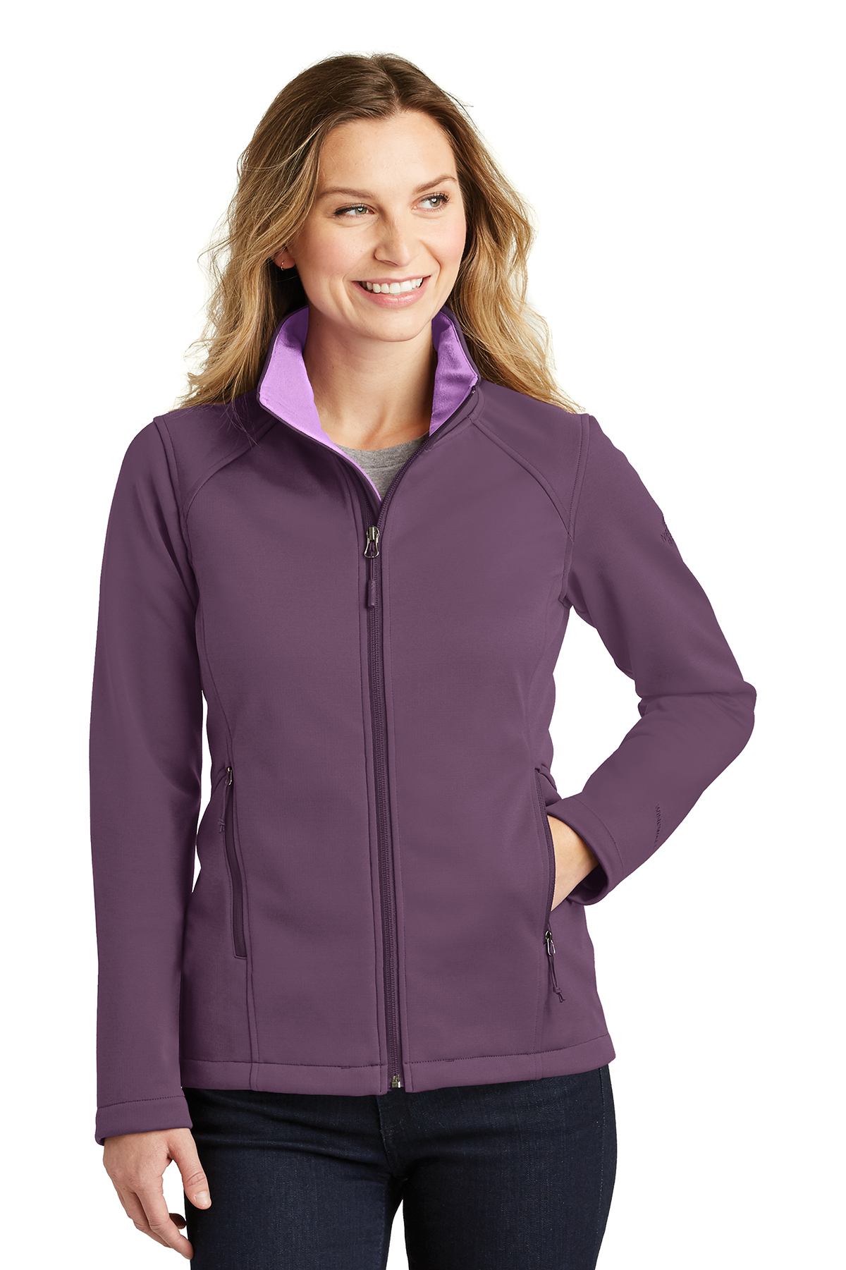 7f104c9034a2 The North Face® Ladies Ridgeline Soft Shell Jacket