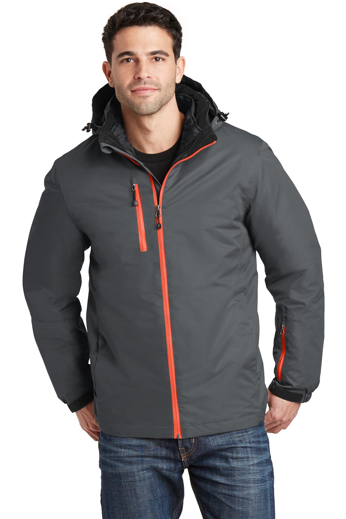 3385676f92c Port Authority® Vortex Waterproof 3-in-1 Jacket