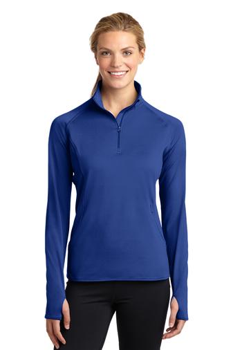 Sport Pullover, ladies