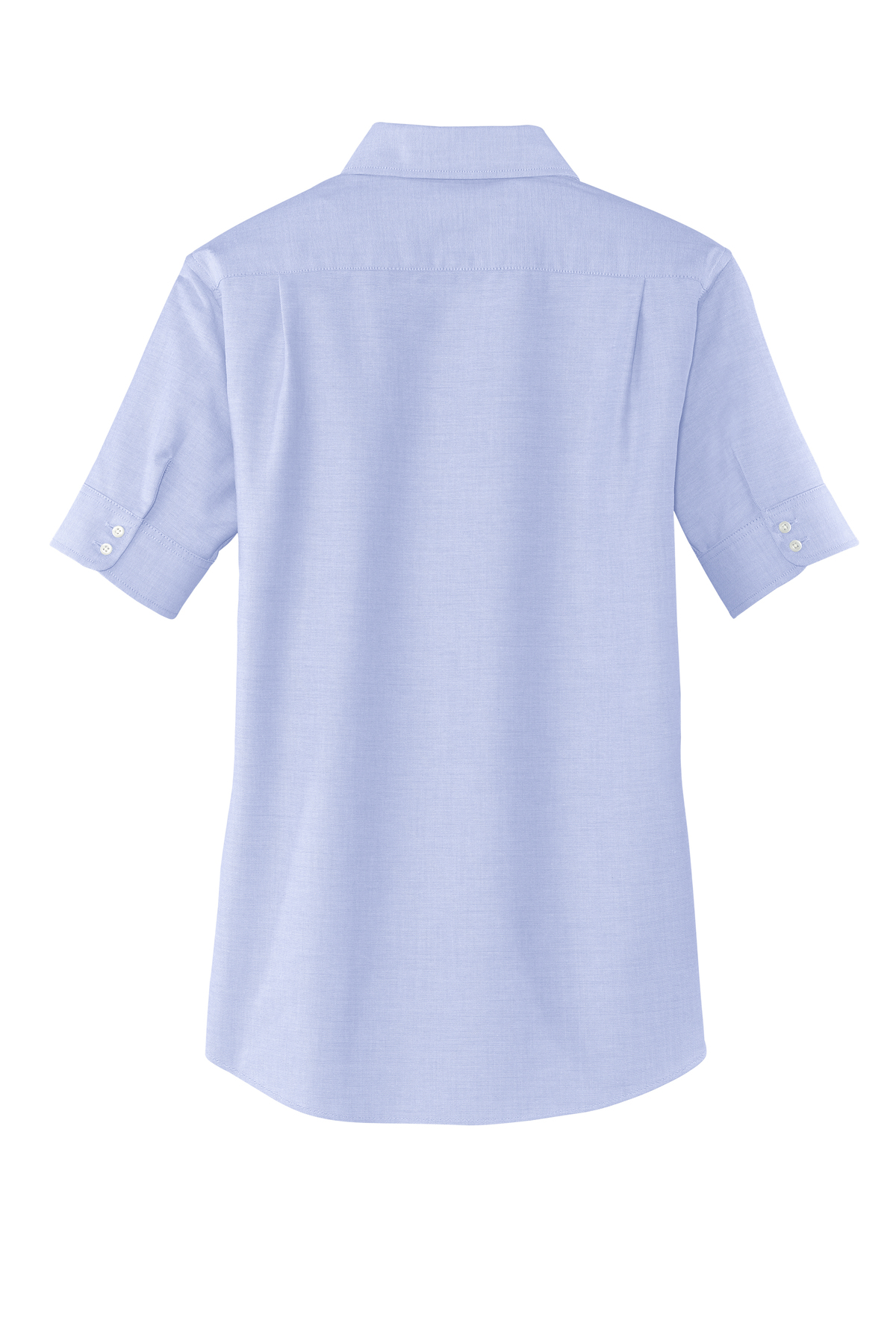 31fefbdcacc057 ... Port Authority® Ladies Short Sleeve SuperPro™ Oxford Shirt. A maximum of  8 logos have been uploaded. Please remove a logo from My Logos to continue