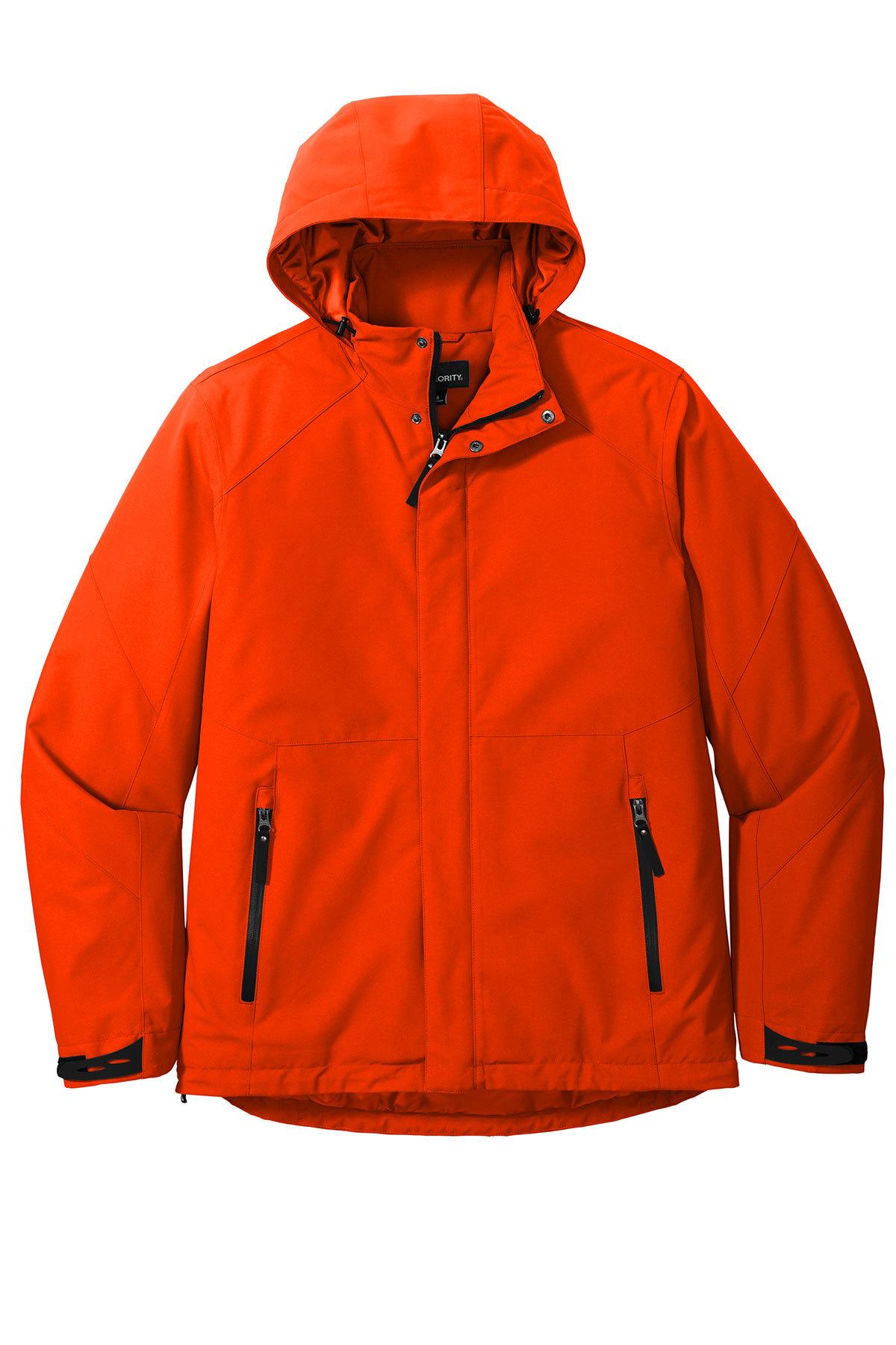 Port Authority Ladies Insulated Waterproof Tech Jacket