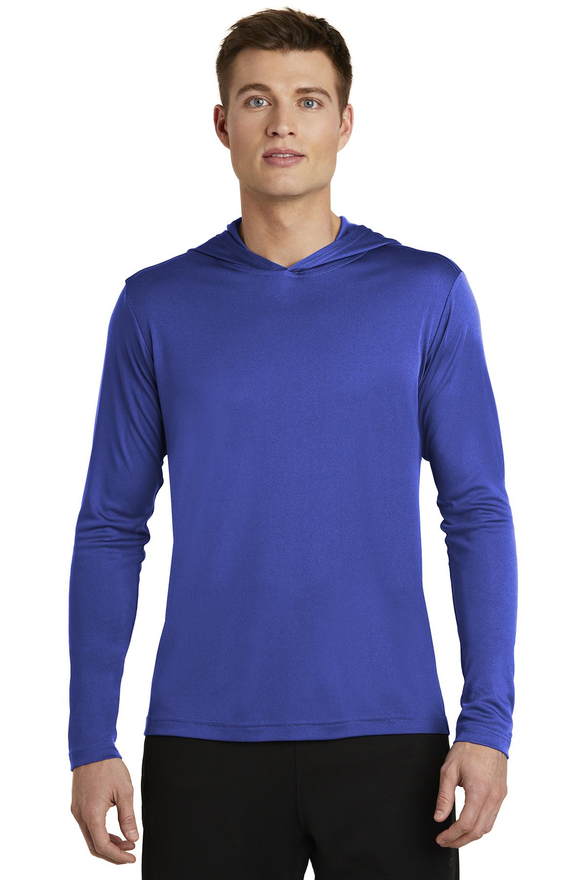 Sport Tek Posicharge Competitor Hooded Pullover T Shirts Sport Tek 4.2 out of 5 stars 52 ratings. sport tek posicharge competitor hooded pullover t shirts sport tek