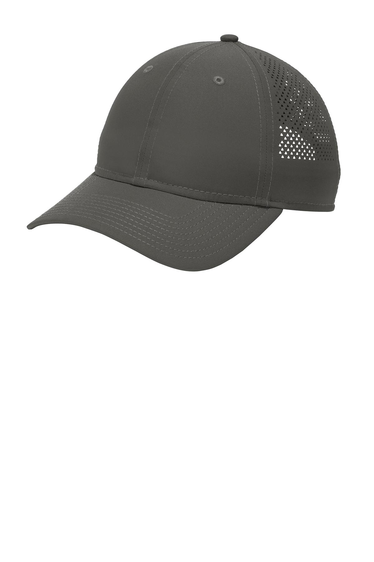 11237083a99 New Era ® Perforated Performance Cap