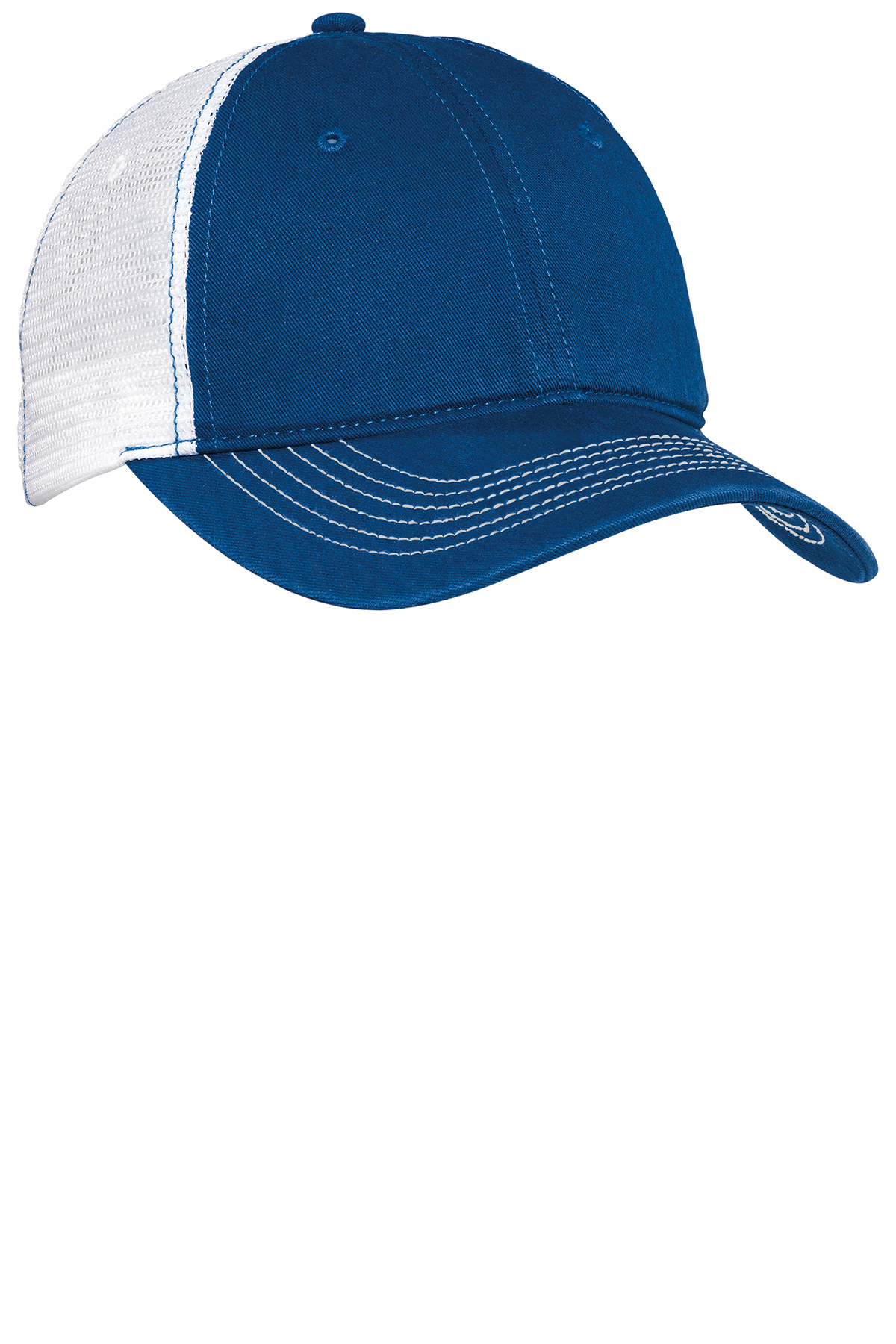 9d92ef313c1d23 District ® Mesh Back Cap | District | Brands | SanMar