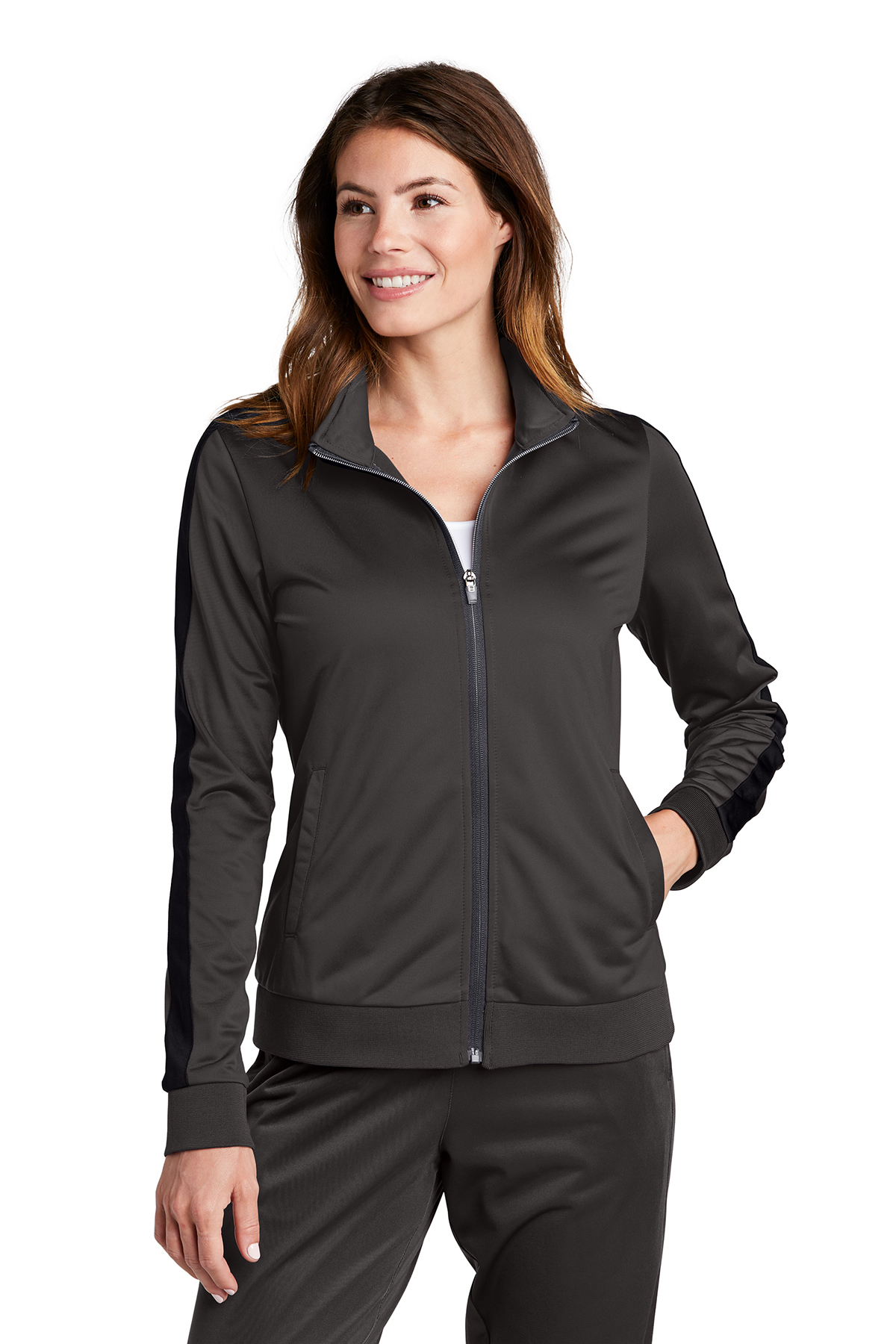 Sport Tek Ladies Tricot Track Jacket Ladies Women Activewear Sport Tek Poshmark makes shopping fun, affordable & easy! sport tek ladies tricot track jacket ladies women activewear sport tek