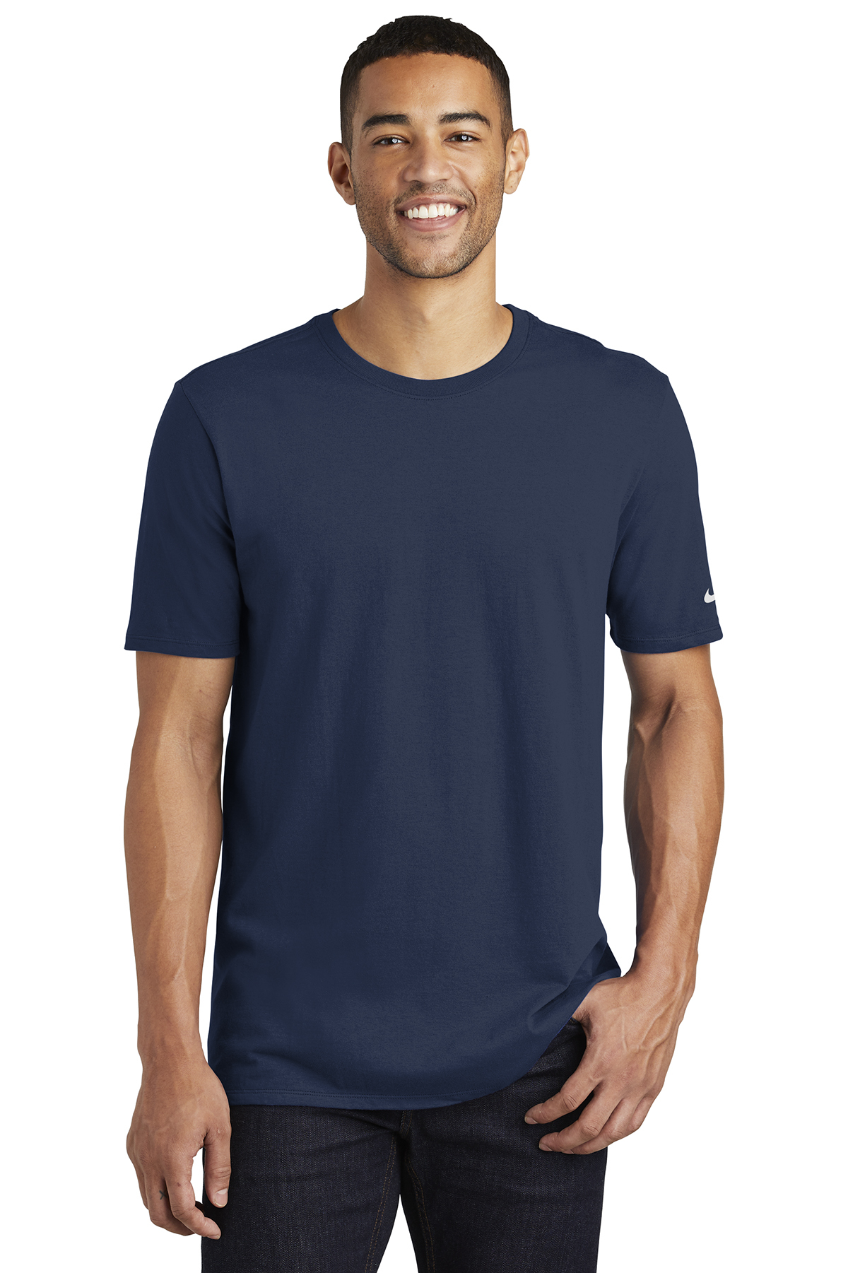 b1faeaf73cbc Nike Core Cotton Tee