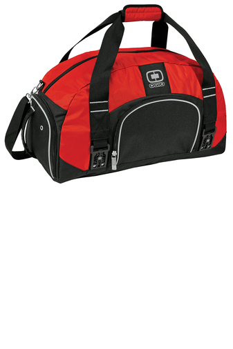 order custom duffel bags in syracuse