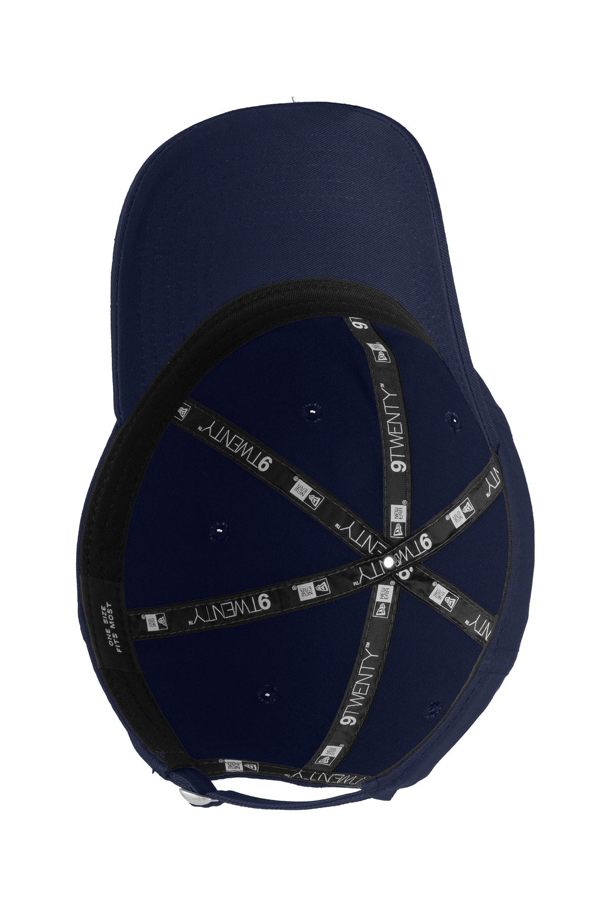 324023b1e55 New Era® - Adjustable Unstructured Cap
