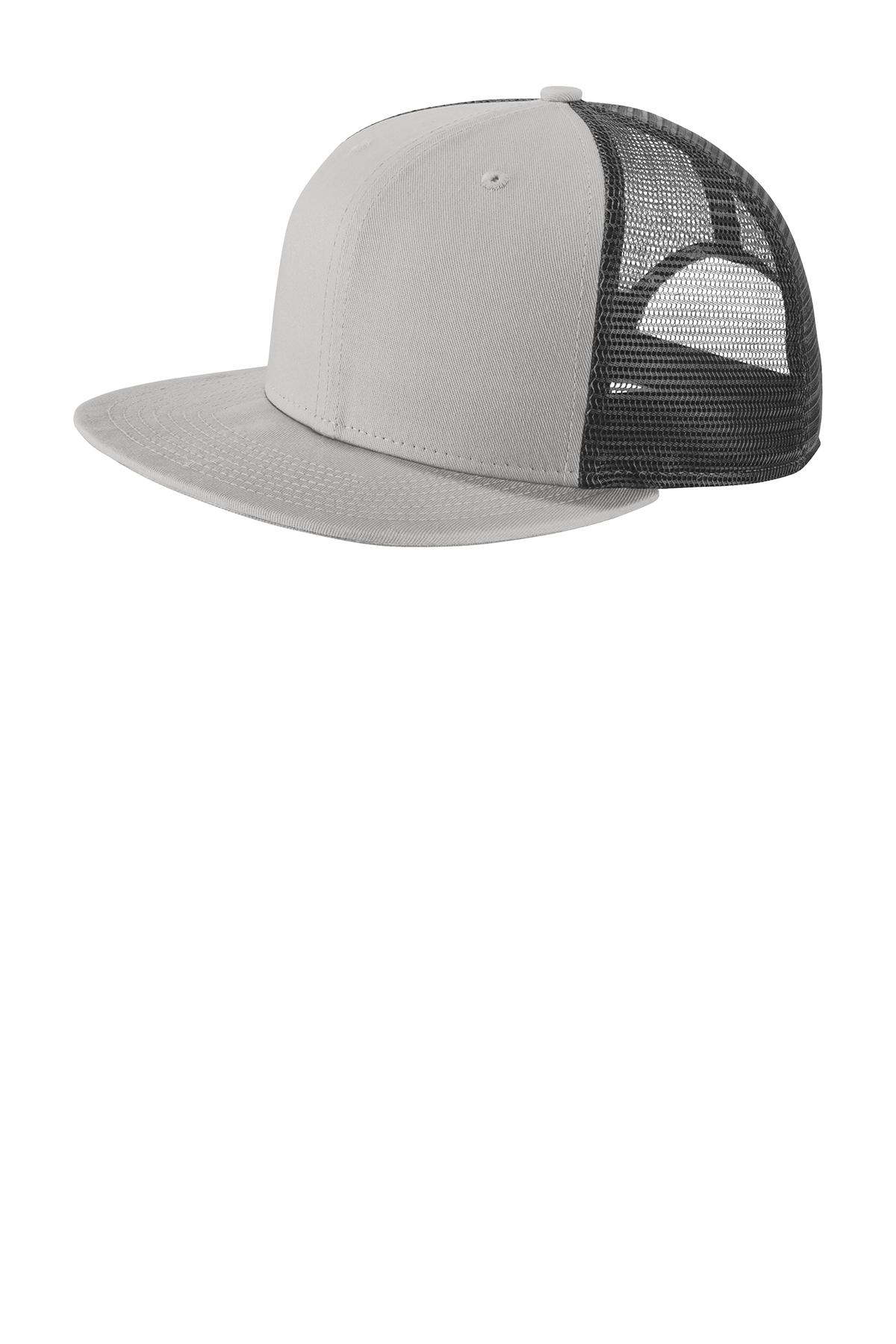 61b83f8d6f5 New Era® Original Fit Snapback Trucker Cap
