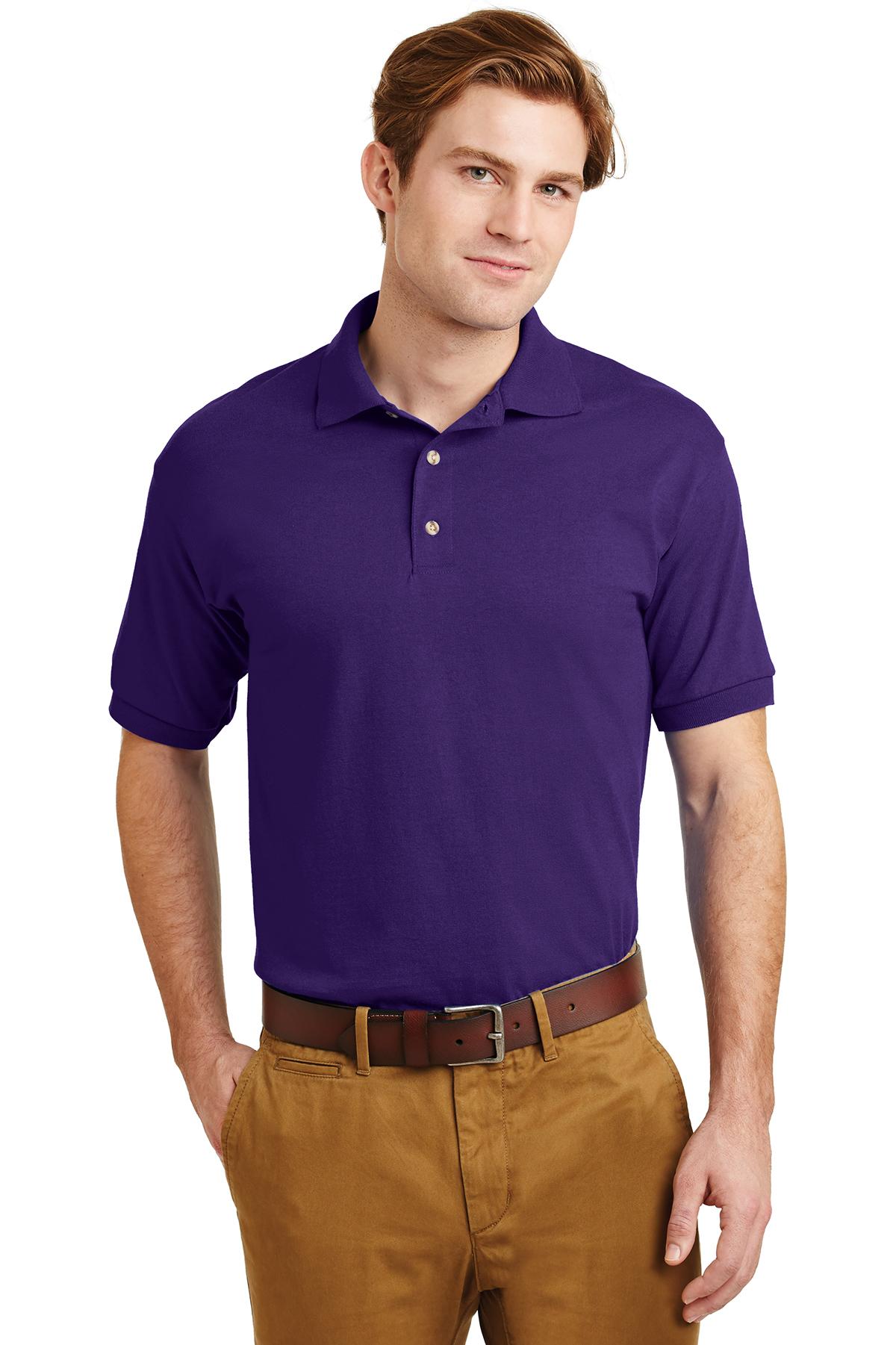 2ae556da7 Gildan® - DryBlend® 6-Ounce Jersey Knit Sport Shirt | Gildan | Brands ...