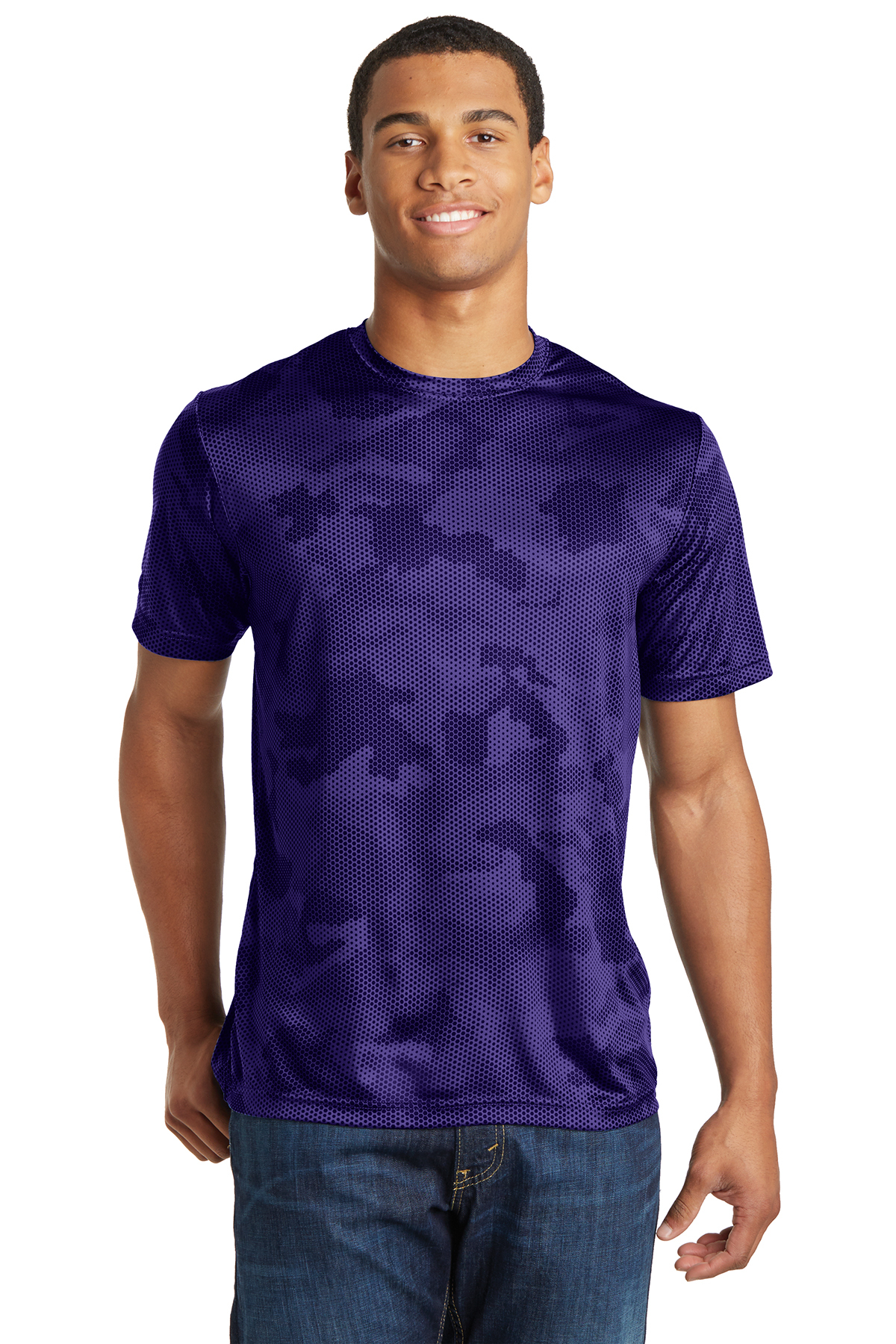 Sport Tek Camohex Tee Performance T Shirts Sport Tek New and used items, cars, real estate, jobs, services, vacation rentals and more virtually anywhere in ontario. sport tek camohex tee performance