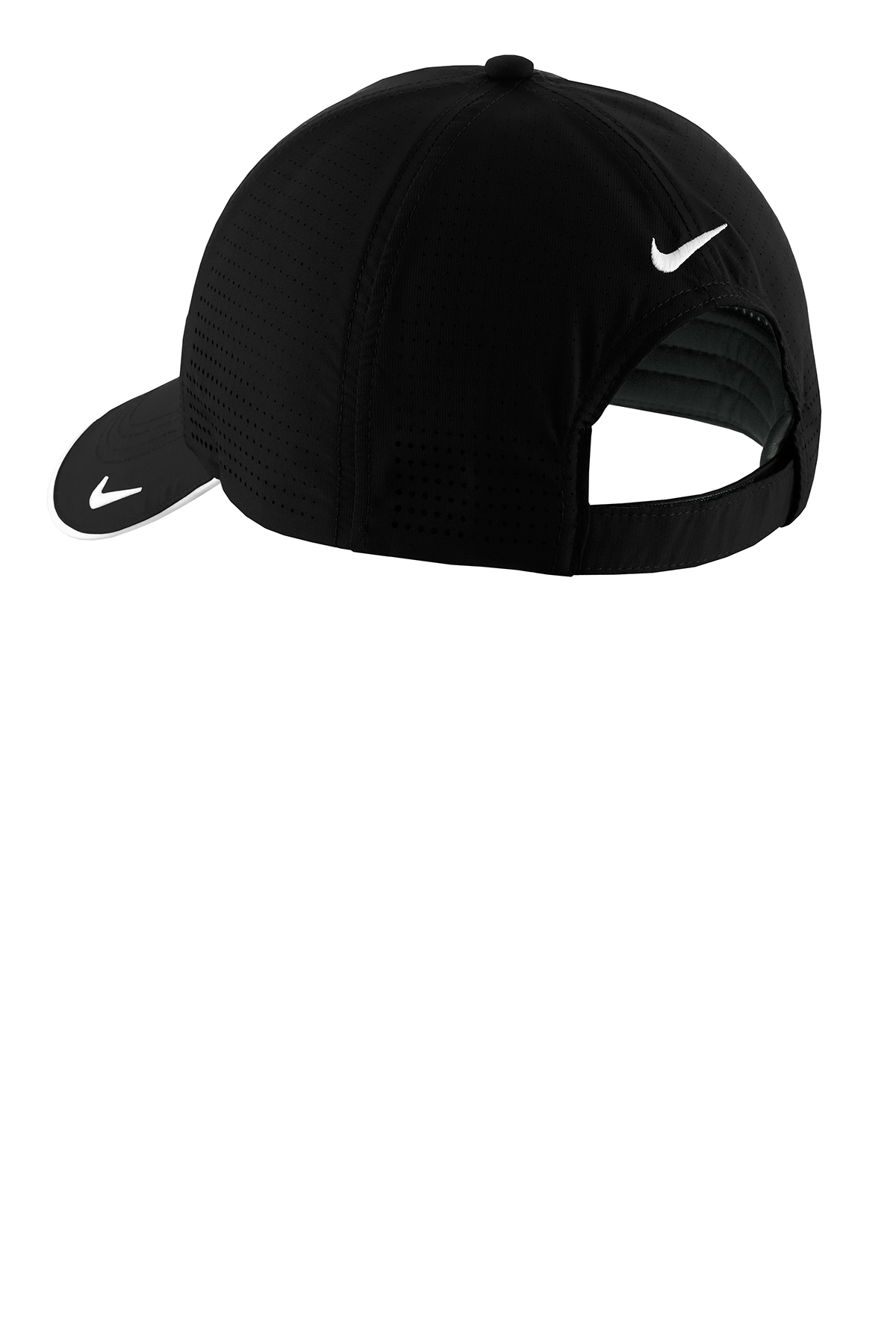 ... Nike Dri-FIT Swoosh Perforated Cap. A maximum of 8 logos have been  uploaded. Please remove a logo from My Logos to continue