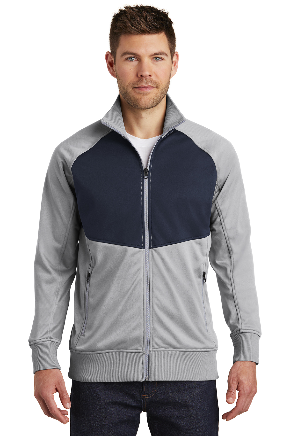 16419f43b815 The North Face ® Tech Full-Zip Fleece Jacket