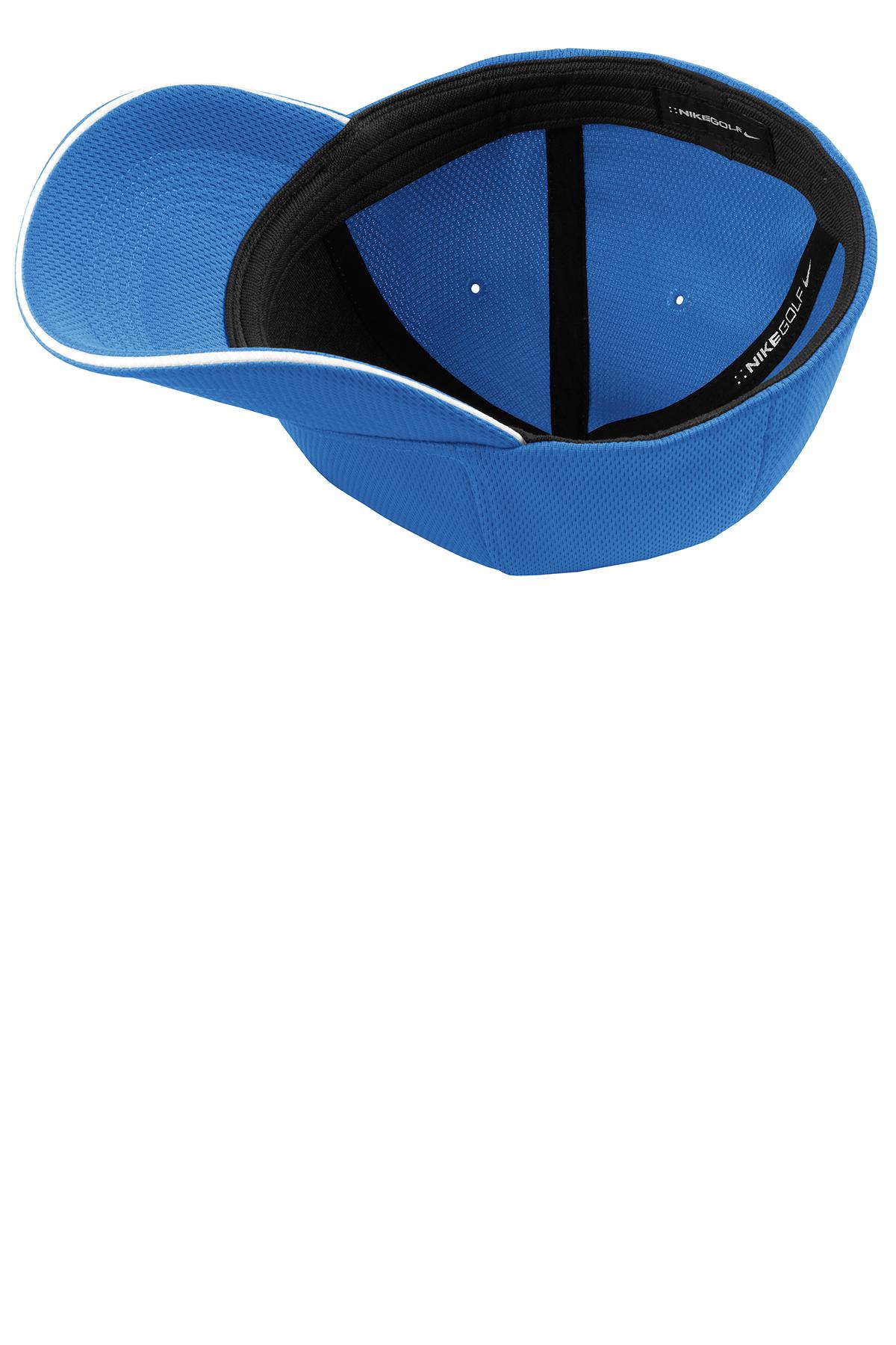 dbd8e014f1d689 Nike Dri-FIT Mesh Swoosh Flex Sandwich Cap | Performance/Team | Caps ...