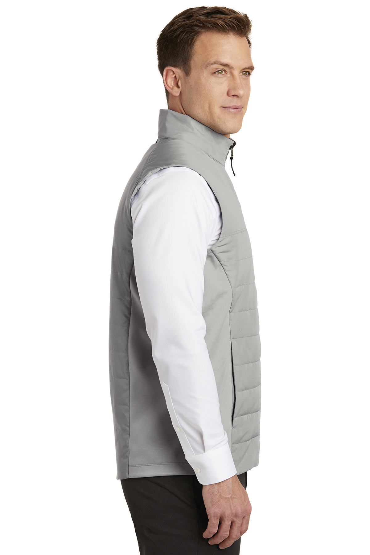Sanmar Insulated Outerwear Authority Collective Vest ® Port tqYFTwRx