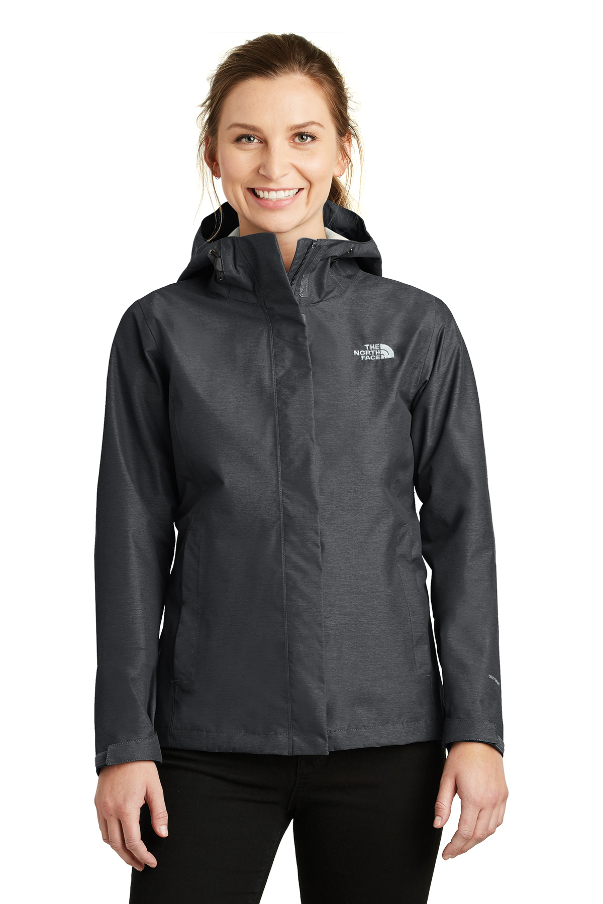 dbe5721a63 The North Face® Ladies DryVent™ Rain Jacket
